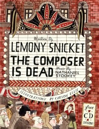 Composer is dead