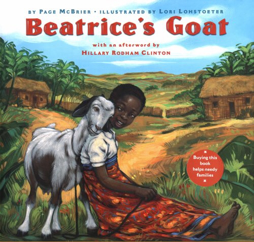 Wk 1 -- beatrices-goat
