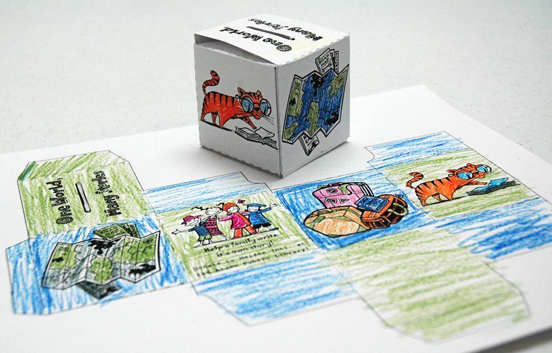 Wk 1--global citizens--craft