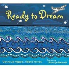 Book Ready to dream
